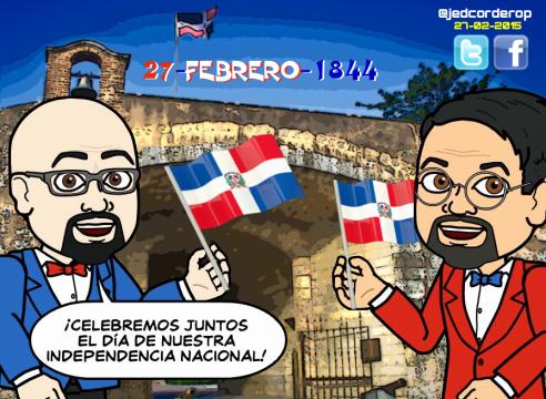 Independencia Nacional