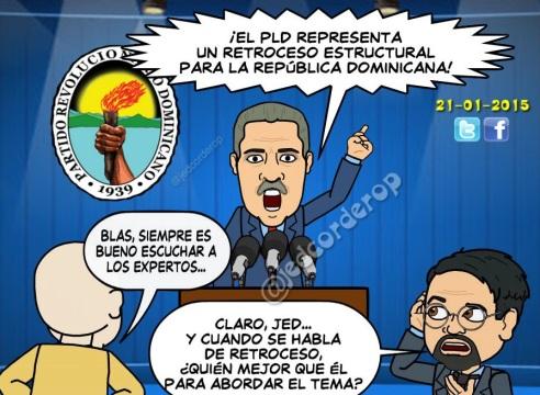 Miguel Vargas: El Experto