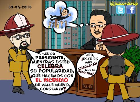 DaniloMedina_Más_Charlatan_Que_el_Pediatra