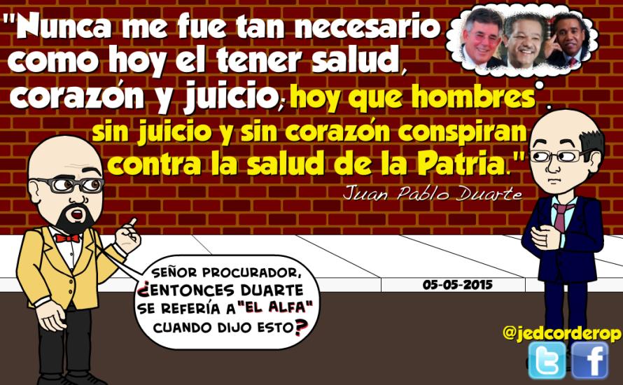 Duarte_y_EL_Alfa