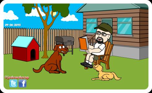 Historia de los Perros Acostumbrados