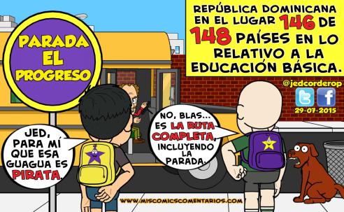 ParadaElProgreso