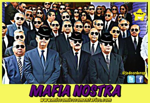 Mafia Nostra