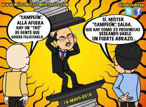 DANILO_MISTER_CAMPEON