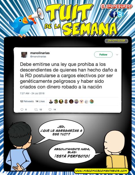 Tuit de la Semana_Ley_prohibición_cargos electivos.png