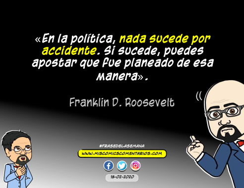 Frase_de_la_Semana_Franklin_D_Roosevelt